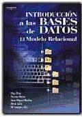 Introduccion a Las Bases de Datos - El Modelo Relacional
