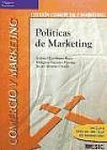 Politicas de Marketing