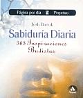 Sabiduria Diaria: 365 Inspiraciones Budistas