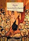 Historia de la segunda república española (1931-1936) / History of the Second Spanish Republic (1931-1936)
