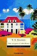 Una Casa Para El Senor Biswas