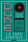 Dune, La Casa Atreides by Brian Herbert