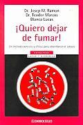 Quiero Dejar De Fumar! / I Want To Stop Smoking!