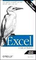Excel Guia De Bolsillo