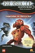 Leyendas De Metru Nui / Legends of Metru Nui