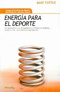 Energia Para El Deporte/ Energy for Sports