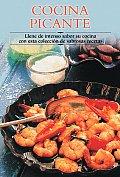 Cocina Picante Llene de Intenso...