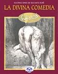 Divina Comedia, La - Ilustraciones de Gustavo Dore