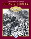 Orlando Furioso - Ilustraciones de Gustavo Dore