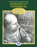 Gargantua y Pantagruel - Ilustraciones de Gustavo Dore