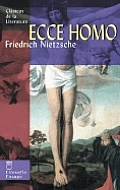 Ecce Homo Clasicos De La Literatura