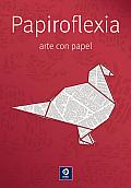 Papiroflexia, Arte Con Papel