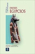 Dioses Egipcios (Joyas de La Mitologia)