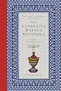 La Autentica Baraja Espanola: Tarot Tradicional (Coleccion Libros Singulares)