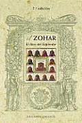 El Zohar = The Zohar (Coleccion Cabala y Judaismo)