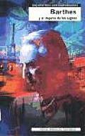 Barthes y El Imperio de Los Signos
