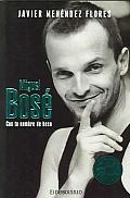 Miguel Bose Con Tu Nombre De Beso / Miguel Bose With Your Name of Kiss