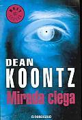Mirada Ciega / From the Corner of His Eye