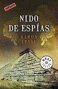 Nido De Espias/ City Of Spies