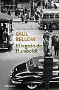 El legado de Humboldt/ Humboldt's Gift