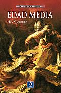 Edad Media (Mitos y Leyendas)