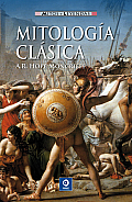 Mitologia Clasica (Mitos y Leyendas)