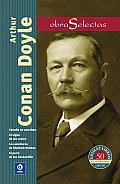 Arthur Conan Doyle: Estudio En Escarlata / Las Aventuras De Sherlock Holmes / El Signo De Los Cuatro / El... by Sir Arthur Conan Doyle