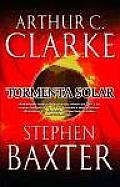 Tormenta Solar / Sunstorm