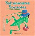 Saltamontes Sonsoles (Bichitos Curiosos)