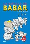 La batalla de Babar