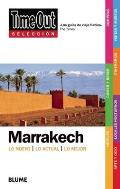 Time Out Seleccion Marrakech = Time Out Shortlist Marrakech