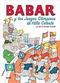 Babar y Los Juegos Olimpicos de Villa Celeste (Babar)
