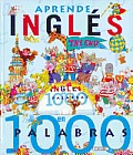 Aprende Ingles En 1000 Palabras [Cubierta Azul]