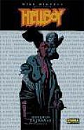Hellboy 7 Historias Extranas / Strange Stories