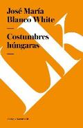 Costumbres Hungaras (Narrativa)