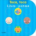 Libro Poema (Toca Toca)