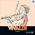 Antonio Vivaldi: Descubrimos A los Musicos [With CD]