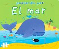 Paseando Por el Mar [With Turtle and Puzzle Pieces] = Round and Round the Sea (Paseando Por)