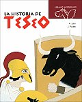 La Historia de Teseo (Caballo Mitologico)
