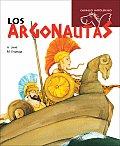 Los Argonautas (Caballo Mitologico)