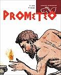 Prometeo (Caballo Mitologico)