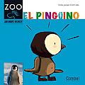 El Pinguino (Caballo Alado Zoo)
