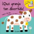 Que Granja Tan Divertida! (Flip Flap)
