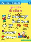 Ejercicios de Calculo (Aprendo Jugando)