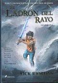 El ladron del rayo / The Lightning Thief