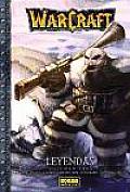 Warcraft 3 Leyendas / Legend