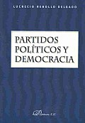 Partidos Politicos Y Democracia / Political Parties and Democracy