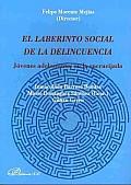 El laberinto social de la delincuencia / The Social Labyrinth of Delinquency