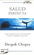 La Salud Perfecta Cover