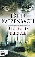 Negra Zeta #263: Juicio Final = Just Cause